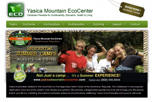 yasica mountain home page